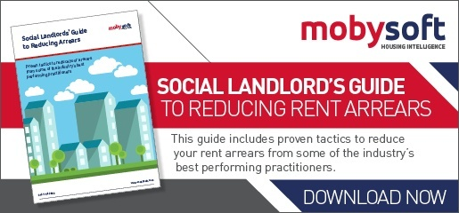 Social landlords guide to reducing arrears