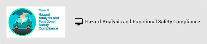 Hazard Analysis and Functional Safety Compliance