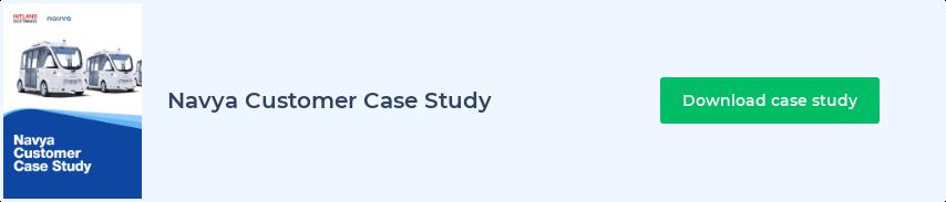 98f6d5ae-3901-400e-8f72-c3e93782e902 Intland Software Publishes Case Study with Autonomous Systems Developer Navya PR