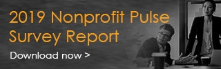 Download 2019 Nonprofit Survey Results