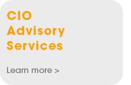 CIO Advisory Services