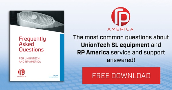 Download the UnionTech Frequently Asked Questions