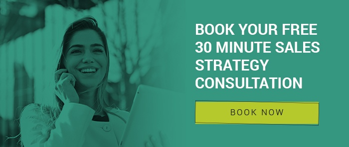 register interest for a free sales strategy consultation CTA