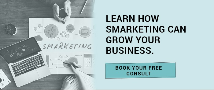 Free smarketing consult offer