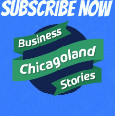 Chicagoland Business Stories