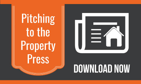 What the property press want from you ebook guide