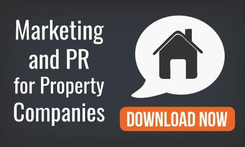 Marketing and PR for property companies ebook guide