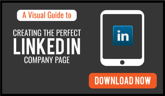 LinkedIn page guide