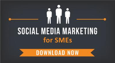 An introduction to social media for SMEs