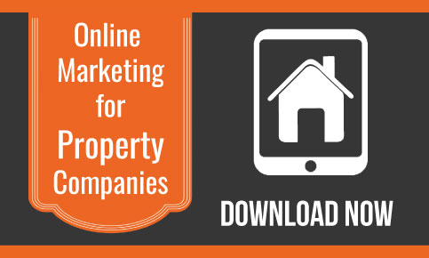 Online marketing for property companies ebook guide