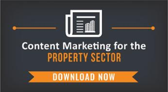 Content marketing for the property sector