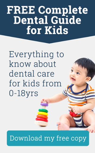Download FREE Dental Guide for Kids