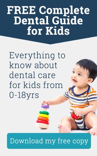 Download FREE Dental Guide for Kids