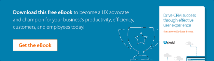 Download this free eBook to become a UX advocate for your business. Download >>