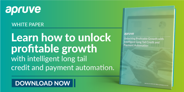 Whitepaper: Unlocking Profitable Growth with Intelligent Long Tail Credit and Payment Automation
