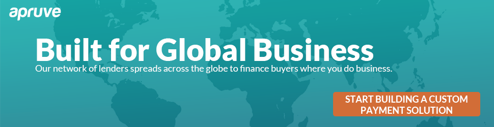 Built for Global Business: Start building a custom payment solution