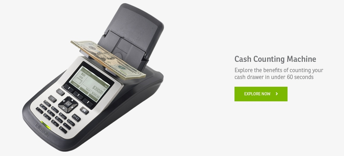 T-ix Cash Counter