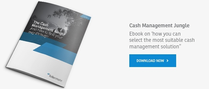 Cash Management Jungle Ebook