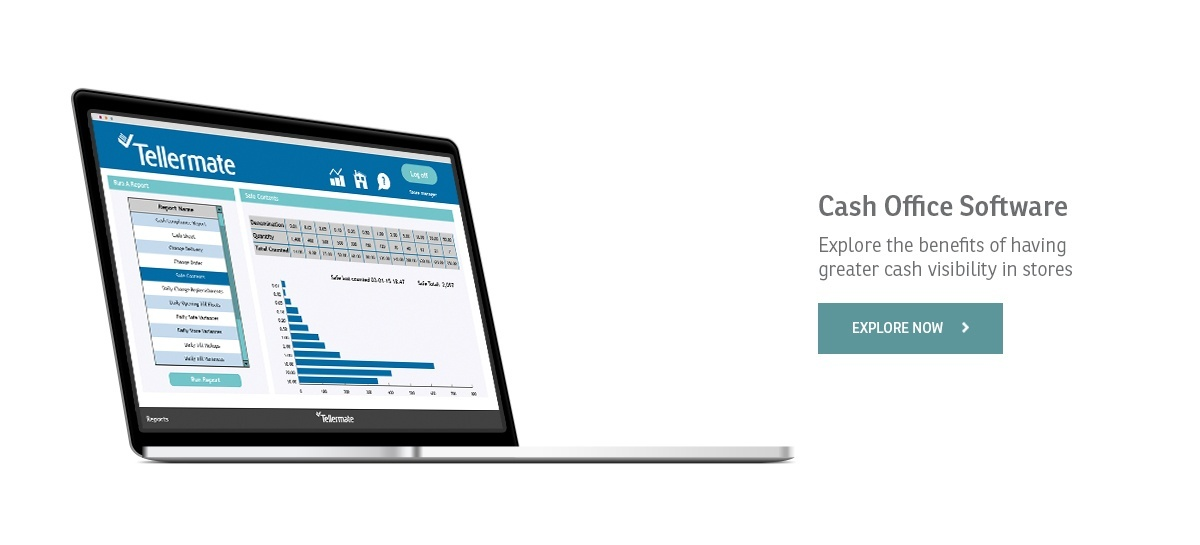 T-knx Cash Office Software