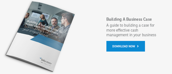 Building a business case ebook