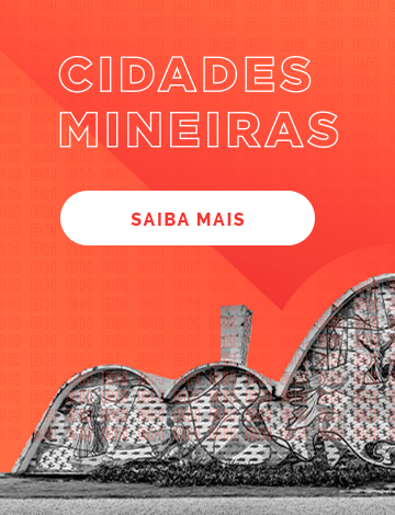 Cidades Mineiras: Saiba mais