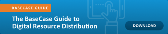 The BaseCase Guide to Digital Resource Distribution