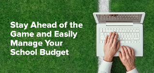 Manage this year's budget while Forecasting