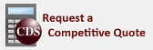 Request a Competitive Quote - CDS