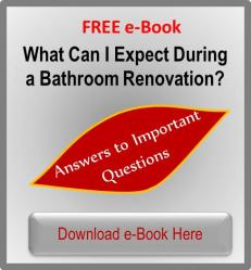 What to Expect During the Process of a Bathroom Remodel