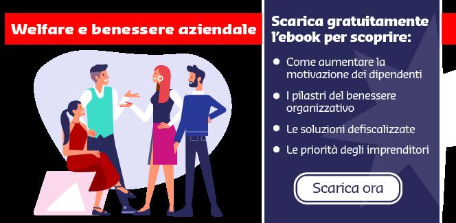 welfare aziendale eBook gratuito