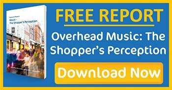 Download the free overhead music research report now