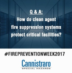 clean agent fire suppression systems