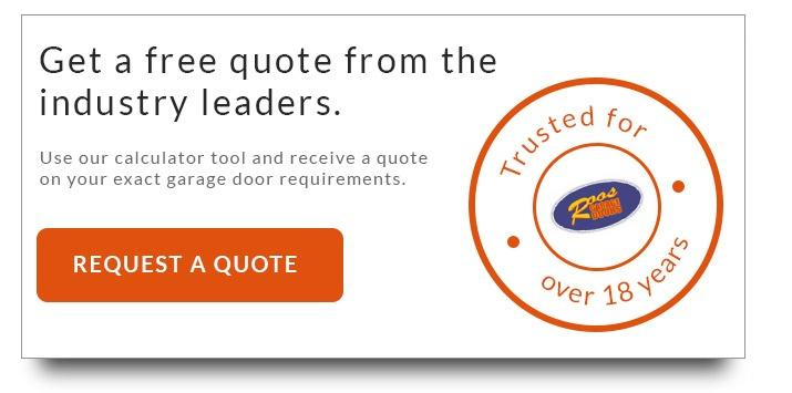 free quote - garage doors prices