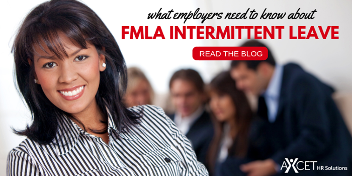 FMLA Intermittent Leave