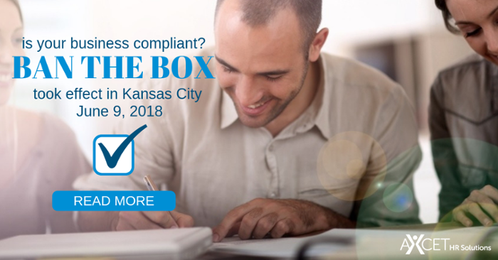 Ban the Box - Kansas City