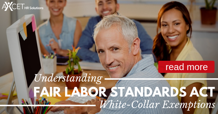 Understanding white-collar exemptions in the Fair Labor Standards Act
