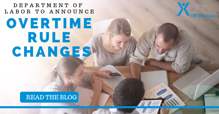 Blog Post: FLSA Overtime Rule Changes