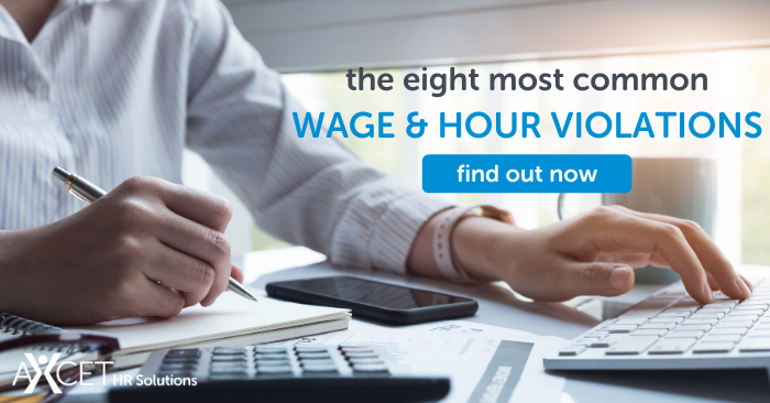 the eight most common wage and hour mistakes employers make