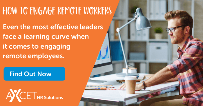 How tot Engage Remote Workers
