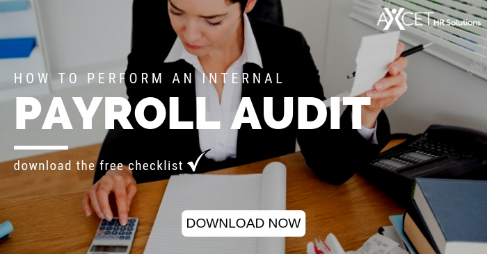 How to Perform an Internal Payroll Audit