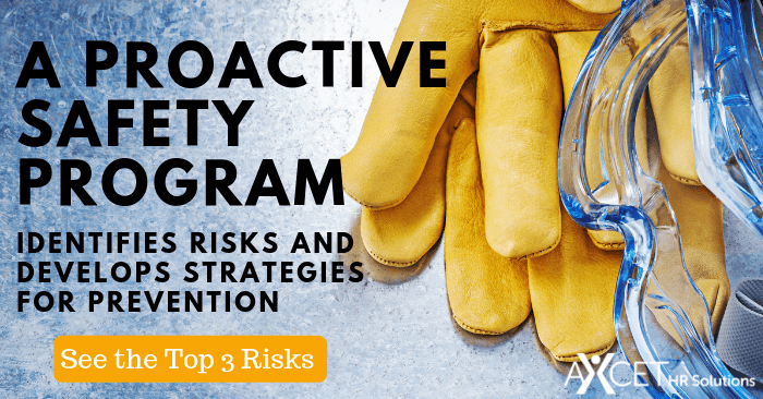 Workplace Safety Program Identifies Risks and Develops Strategies for Prevention