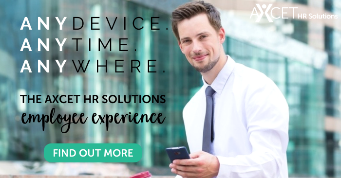 human resources technology any time any device anywhere