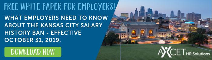Kansas City Salary History Ban