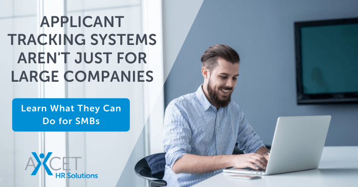 Applicant Tracking Systems Aren't Just for Large Organizations
