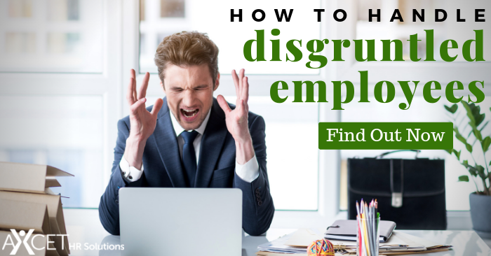 Disgruntled employees can often be perpetrators of workplace shootings.