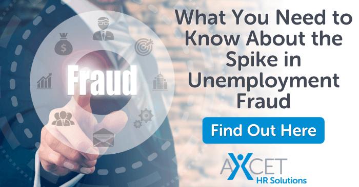 unemployment fraud surge