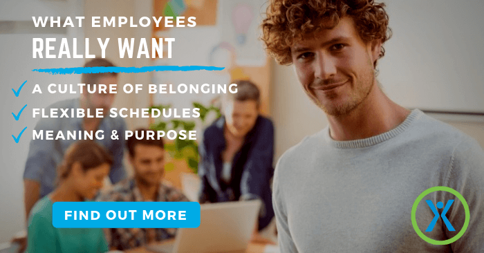 What Employees Really Want