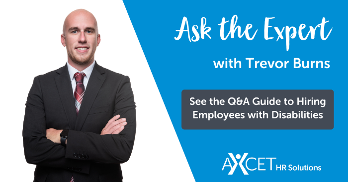 Guide to Hiring Employees with Disabilities