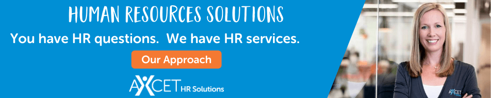 Axcet HR Solutions HR Services for Small Businesses