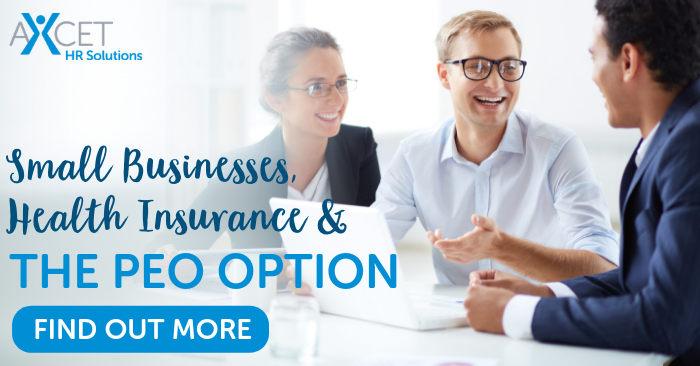 Small Business, Health Insurance and the PEO Option